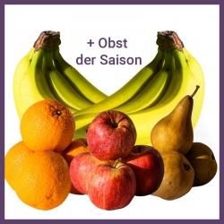 Früchtebox: Saisonales Special für Steiermärkische Sparkasse, ca. 10 kg