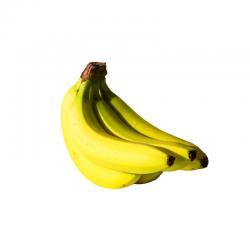 Bananenbox: TEAM BANANA, ca. 5 kg
