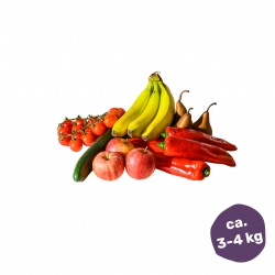 ICH+ Vitaminkick