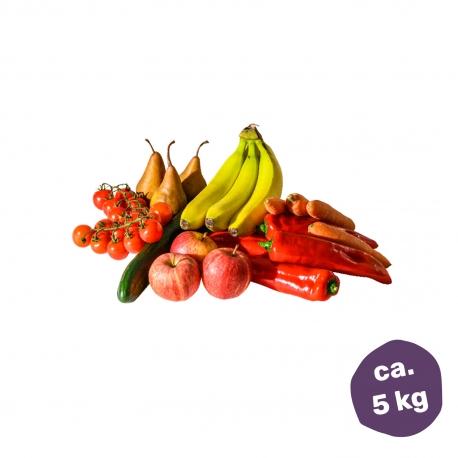 Medium Früchtebox