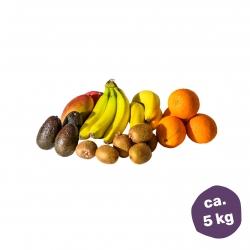 Exotenbox: TEAM EXOTEN, ca. 5 kg