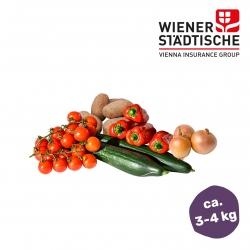 ICH+ | Wiener Städtische - Gemüsebox, 3,5 kg