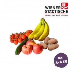 ICH+ | Wiener Städtische - Vitaminbox, 3,5 kg