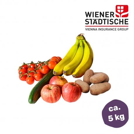 ICH+ | Wiener Städtische - Vitaminbox, 5 kg