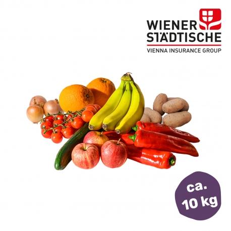 ICH+   Wiener Städtische - Vitaminbox, 10 kg