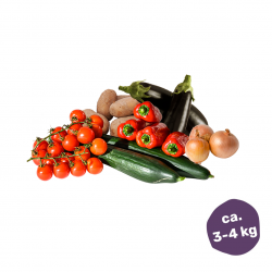 ICH+ Gemüsebox
