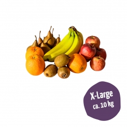 ICH+ Fruchtfreude, X-Large