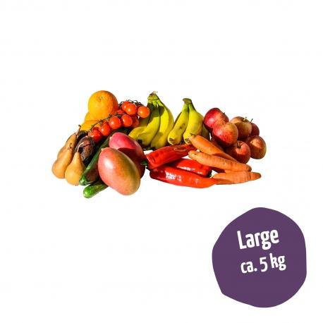 ICH+ Sortenvielfalt, Large