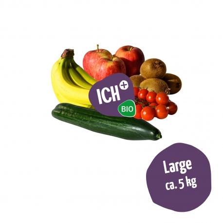 ICH+ Biolieblinge, Large