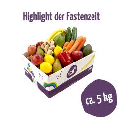 ICH+ Nana´s Fastenbox, Standard
