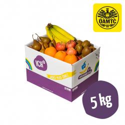 ICH+ ÖAMTC-Vitaminbox