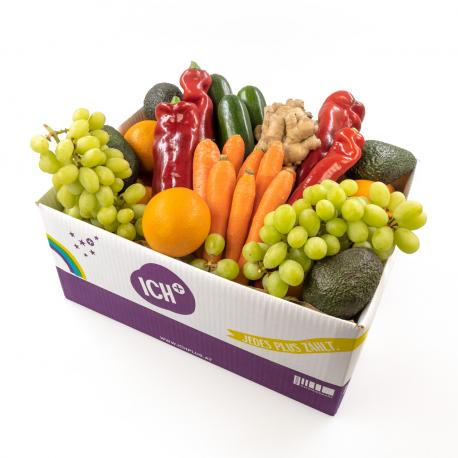 HarvestFresh Box