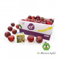 BioBienenApfel - Box 3 kg