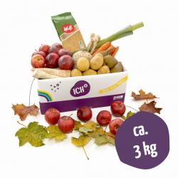 ICH+ Herbstbox